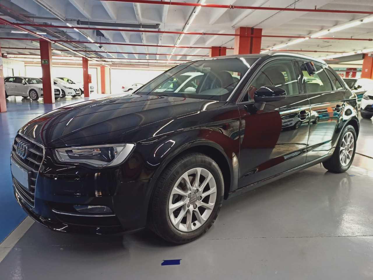 Audi A3 Sportback 2016    - Foto 1