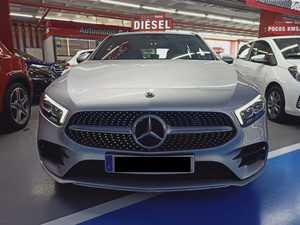 Mercedes Clase A 2019 AMG LINE   - Foto 2