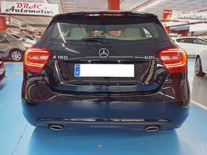 Mercedes Clase A 2014 URBAN   - Foto 3