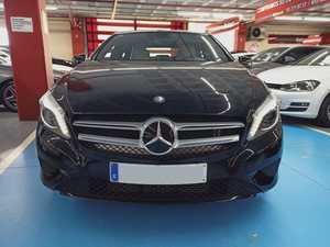 Mercedes Clase A 2014 URBAN   - Foto 2