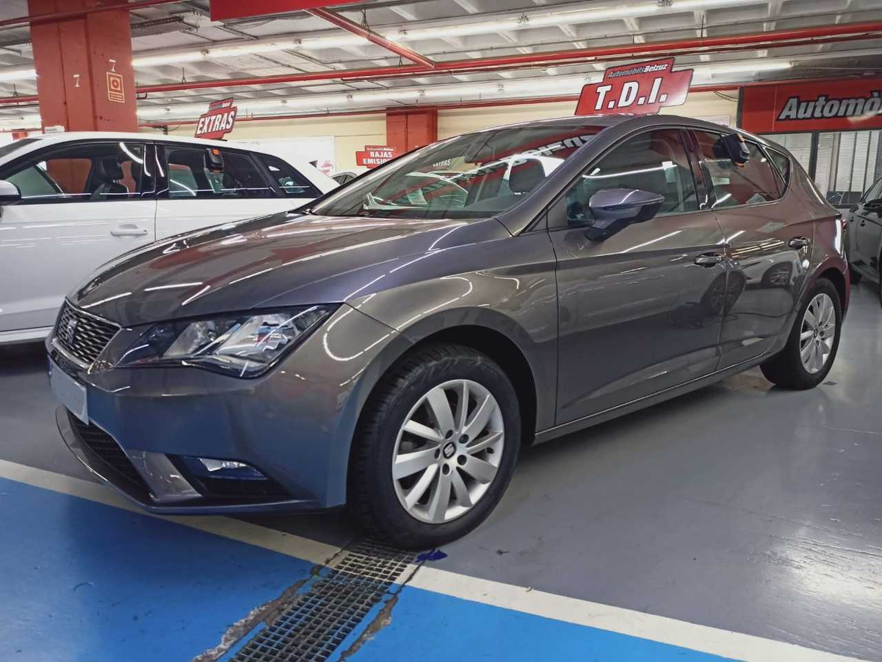 Seat Leon 2016 REFERENCE   - Foto 1