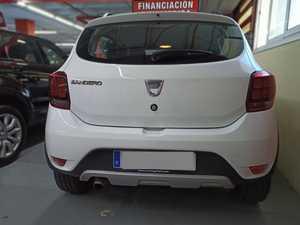 Dacia Sandero Stepway 2017   - Foto 2