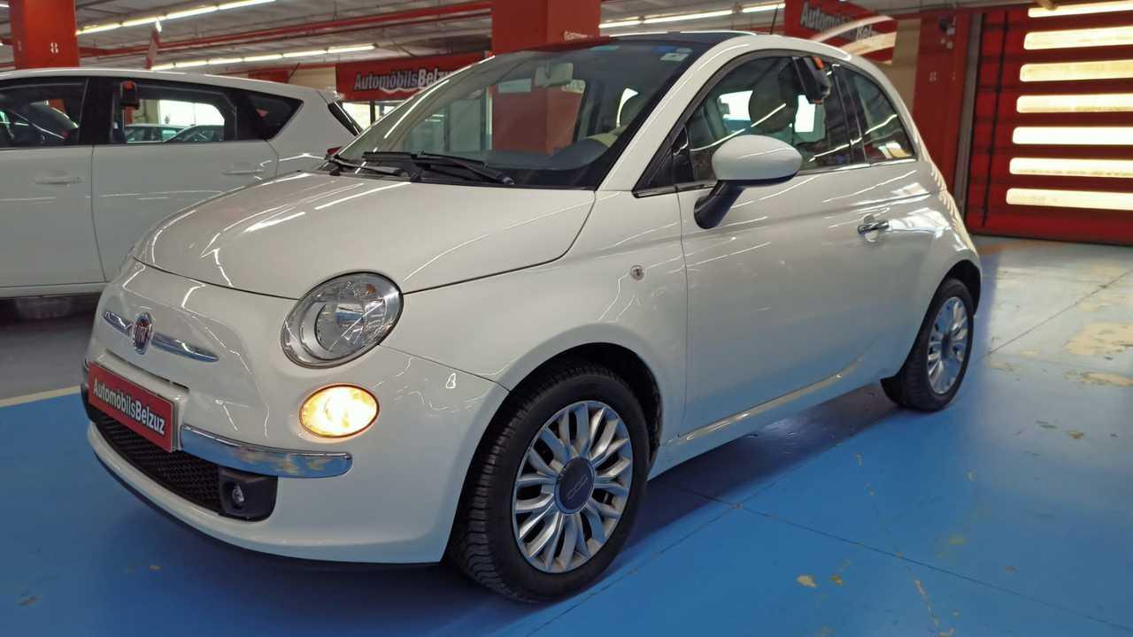 Fiat 500 2015 LOUNGE   - Foto 1