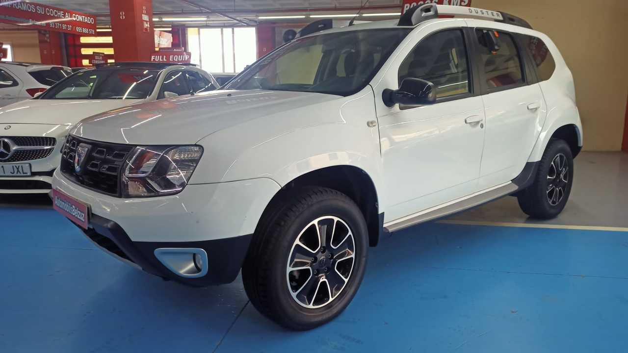 Dacia Duster 2017 AMBIANCE   - Foto 1