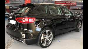 Audi A3 Sportback 1.6 TDI 110CV Sportback   - Foto 3