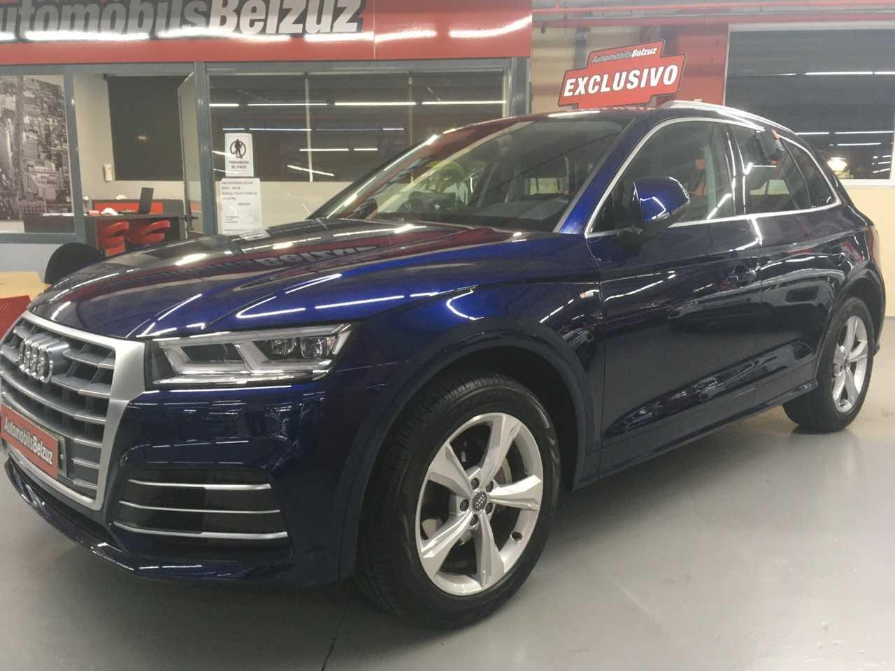 Audi Q5 S-LINE, 2018   - Foto 1