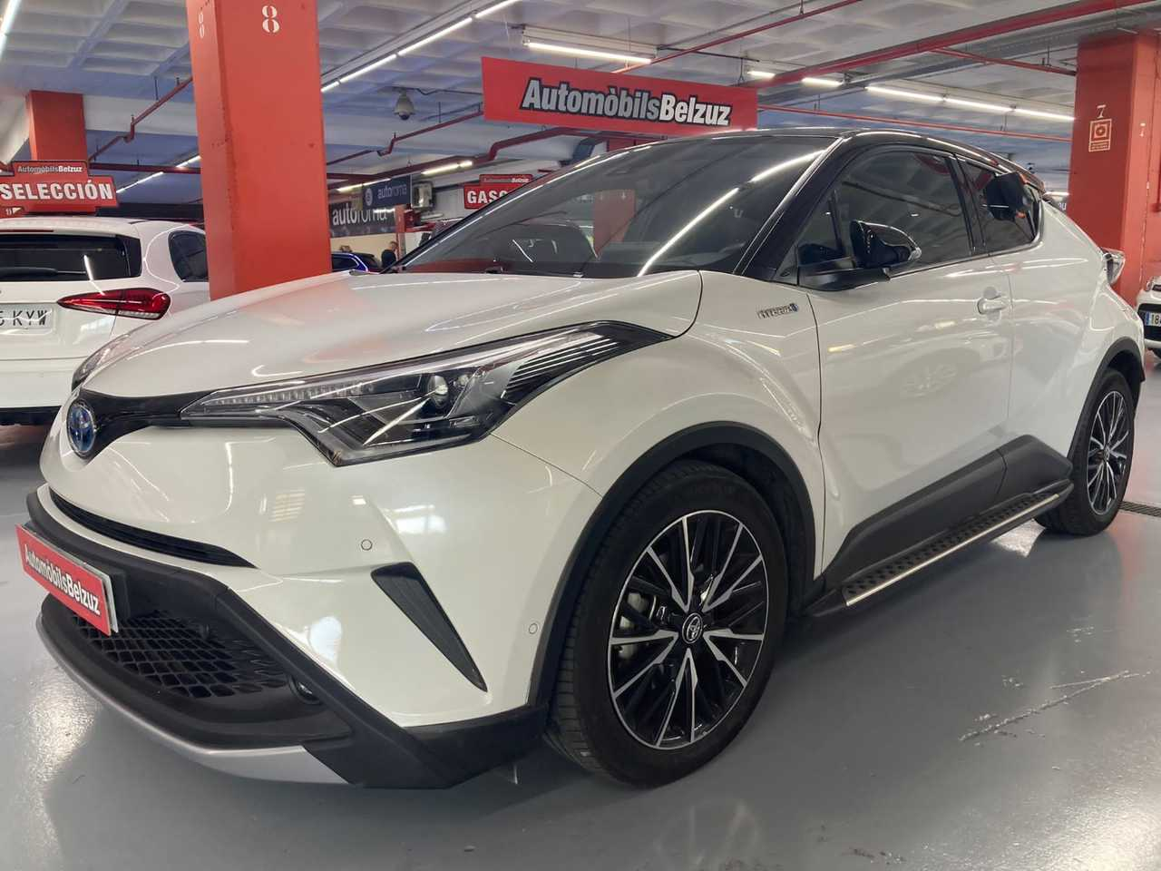 Toyota C-HR AUTOMATICO 4X2   - Foto 1