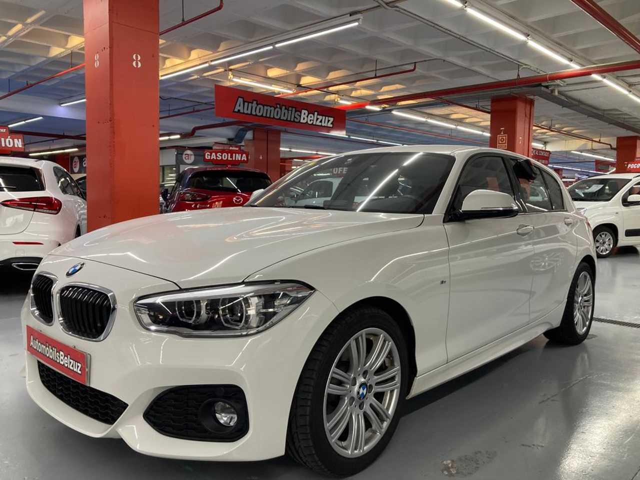 BMW Serie 1 118i AUTOMATICO, PACK M   - Foto 1