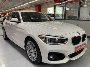 BMW Serie 1 118i AUTOMATICO, PACK M   - Foto 3