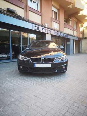 BMW Serie 4 Gran Coupé 420 d   - Foto 2