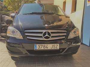 Mercedes Viano 3.0 CDI V6 Extralang Ambiente Completamente piel / Automático  - Foto 2