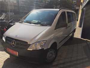 Mercedes Vito 113 CDI Larga  9 Plazas / Automática  - Foto 2
