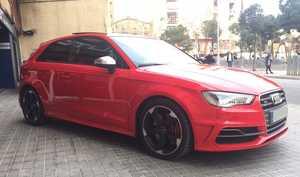 Audi S3 2.0 TFSI quattro  / NAV / LED / Bang & Olufsen  - Foto 2
