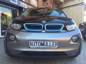 BMW i3 Range Extender / NAV / Llantas 19''  - Foto 3