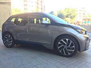 BMW i3 Range Extender / NAV / Llantas 19''  - Foto 2