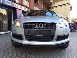 Audi Q7 3.0TDI quattro Tiptronic DPF /Xenon /Autom./7 plz  - Foto 2