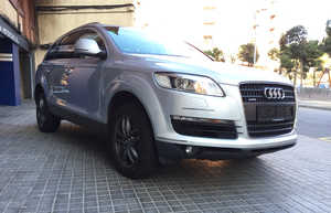 Audi Q7 3.0TDI quattro Tiptronic DPF /Xenon /Autom./7 plz  - Foto 3