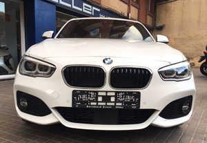 BMW Serie 1 120 s M-Sport Packet / Aut. / NAV / LED / PDC  - Foto 2