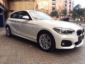 BMW Serie 1 120 s M-Sport Packet / Aut. / NAV / LED / PDC  - Foto 3