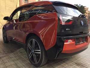 BMW i3 REX LED 20
