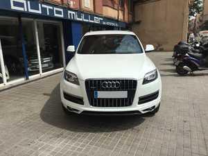 Audi Q7 3.0 quattro   - Foto 2