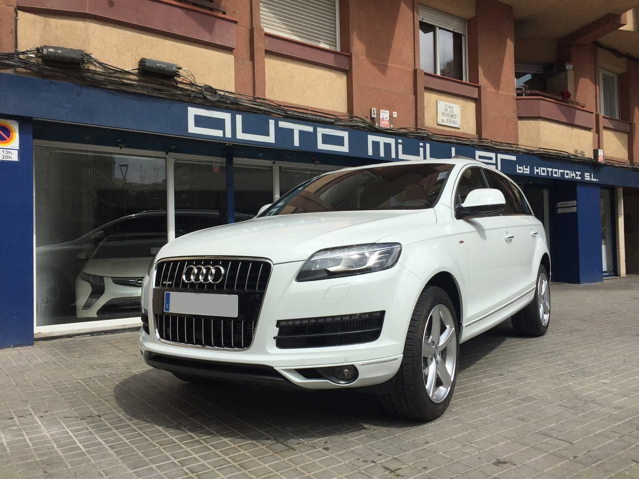 Audi Q7 3.0 quattro   - Foto 1