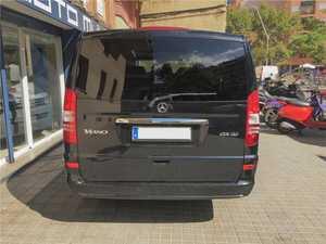Mercedes Viano 3.0CDI Ambiente Extralargo Aut.  - Foto 3