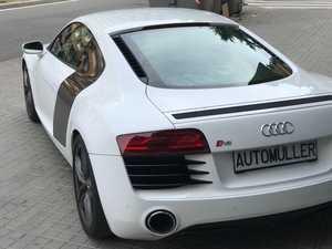 Audi R8 Coupe 4.2 FSI quattro S-tronic carbon  - Foto 3