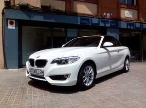 BMW Serie 2 Cabrio 220d   - Foto 2
