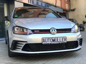 Volkswagen Golf GTI VII 2.0 BMT Clubsport  - Foto 2