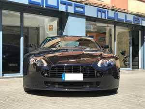 Aston martin Vantage V8   - Foto 2