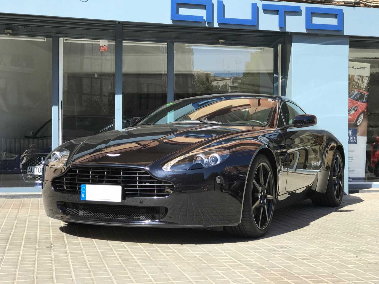 Aston martin Vantage V8   - Foto 1