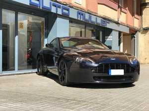 Aston martin Vantage V8   - Foto 3