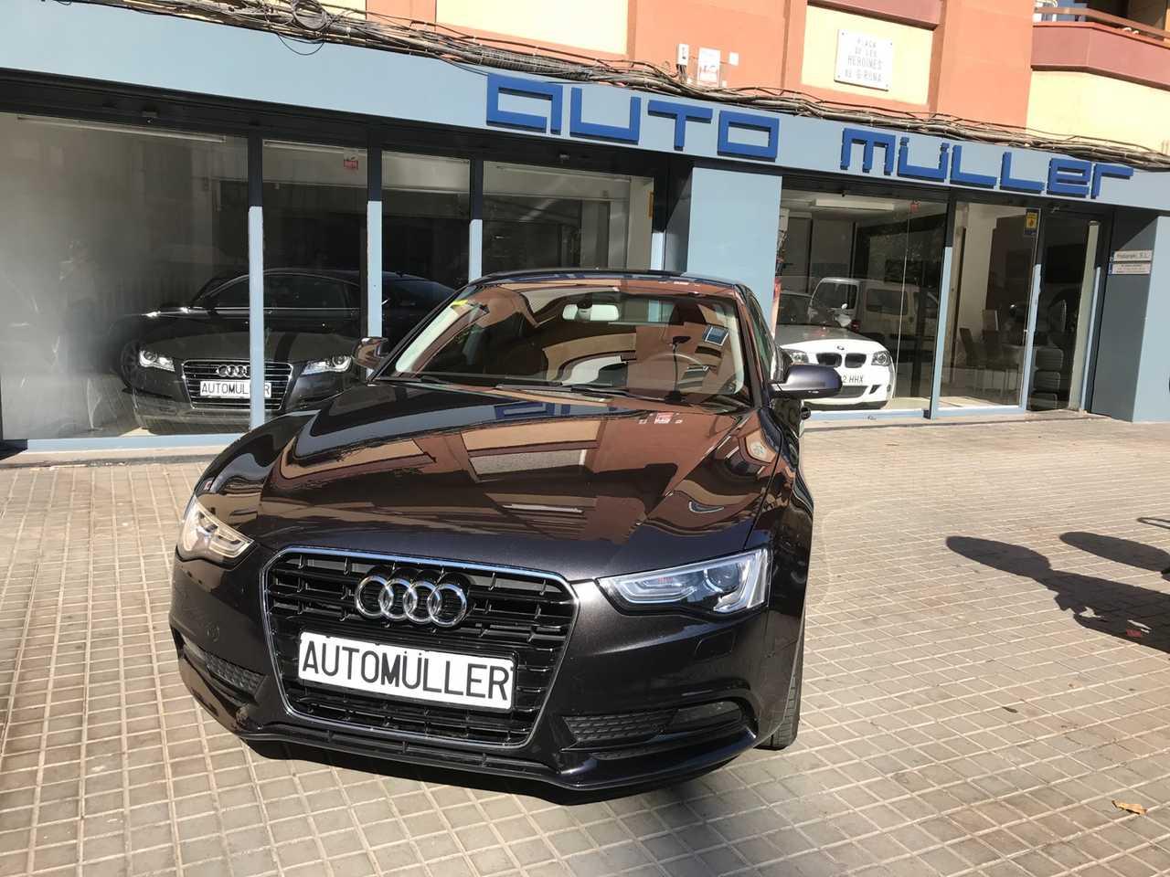Audi A5 Sportback S-Tronic   - Foto 1