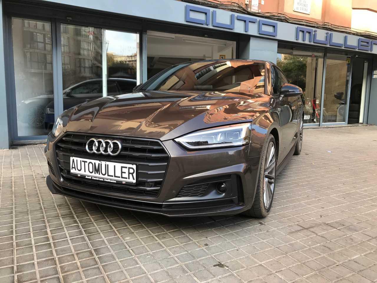 Audi A5 Sportback 2.0 TFSI   - Foto 1