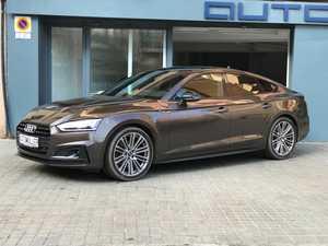 Audi A5 Sportback 2.0 TFSI   - Foto 2