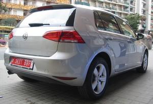 Volkswagen Golf VII 1.6TDI SPORT   - Foto 2