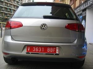 Volkswagen Golf VII 1.6TDI SPORT   - Foto 3