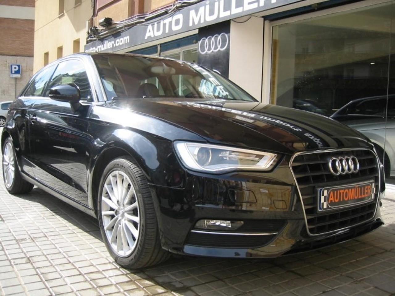 Audi A3 2.0TDI 150cv.   - Foto 1