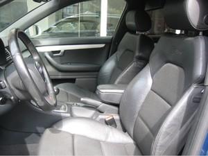 Audi A4 Avant 2.0 TDI QUATTRO S-Line   - Foto 2