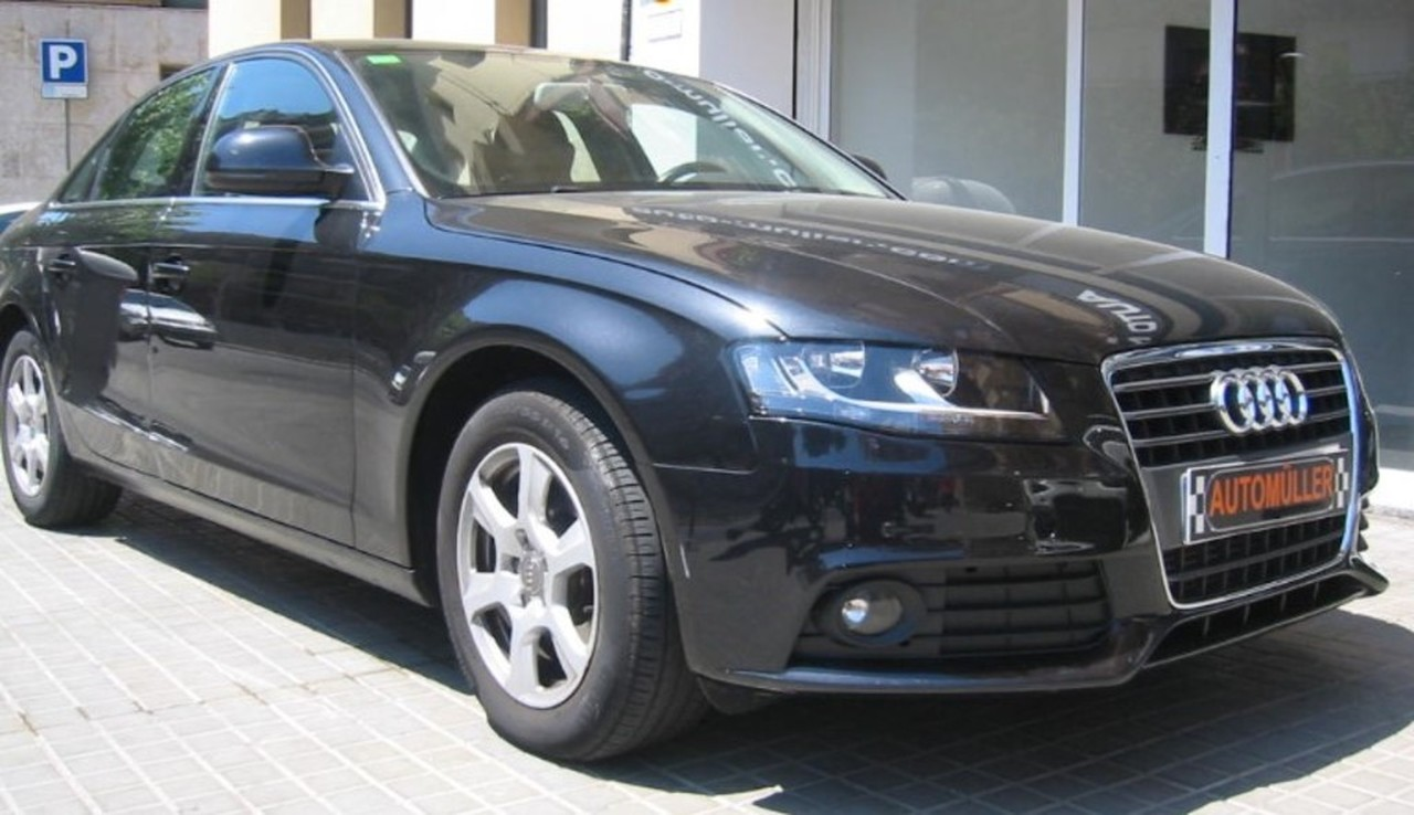 Audi A4 2.0 TDI   - Foto 1