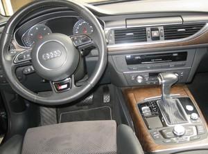 Audi A6 3.0 TDI QUATTRO   - Foto 2