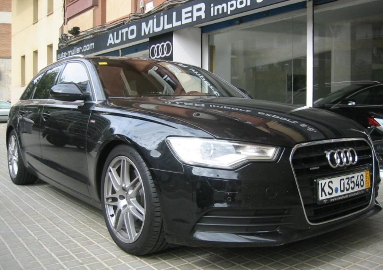 Audi A6 3.0 TDI QUATTRO   - Foto 1