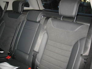 Mercedes Clase M ML 350 cdi BlueTec 4M   - Foto 2
