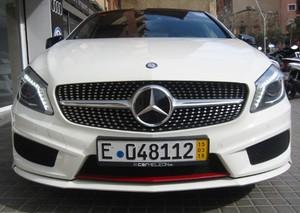 Mercedes Clase A 220 CDI BE 7G -TRONIC   - Foto 2