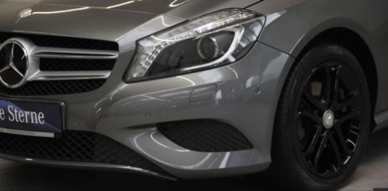 Mercedes Clase A 200 CDI BE 7G-DCT   - Foto 1