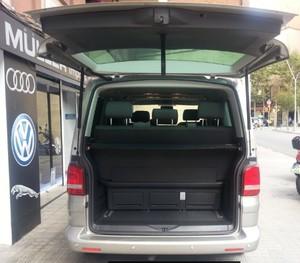 Volkswagen Multivan 2.0 BiTDI 180   - Foto 3