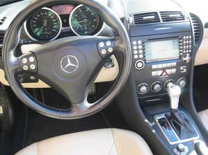 Mercedes Clase SLK AUTOMÁTICO TODO INCLUIDO   - Foto 3