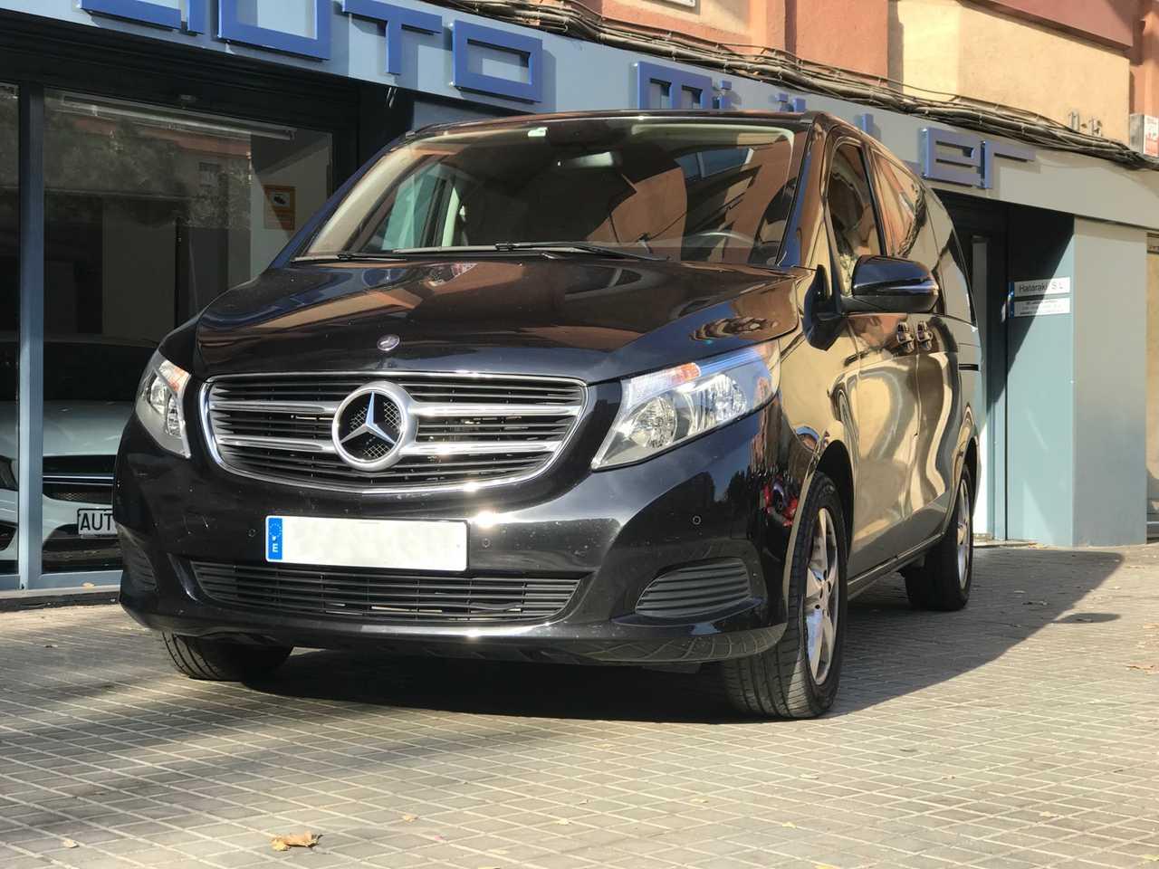 Mercedes 220 V d   - Foto 1