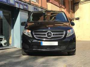 Mercedes 220 V d   - Foto 2